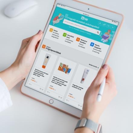 Miért a WSFIND az online vásárlás kezdőpontja?