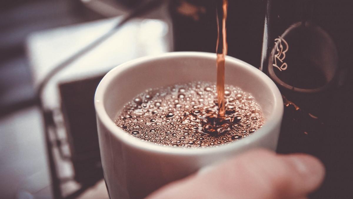 Egy nap, amikor a kávé a főszereplő: szeptember 29.