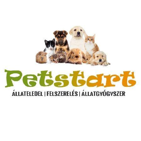 Petstart - kedvenceink egészségéért